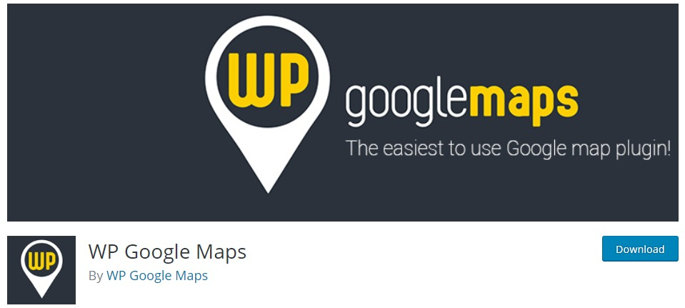 5+ Best WordPress Google Maps Plugin to Mark Your Business!