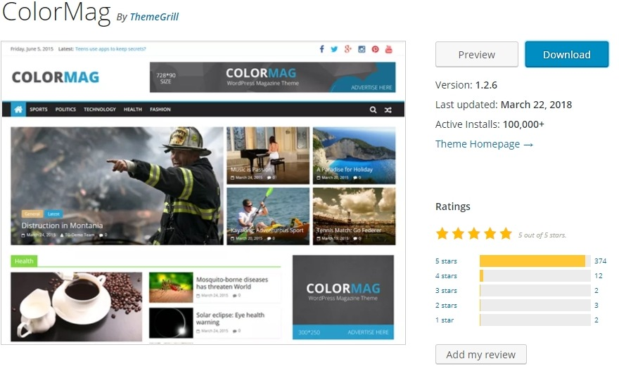 ColorMag-WordPress-Magazine-theme