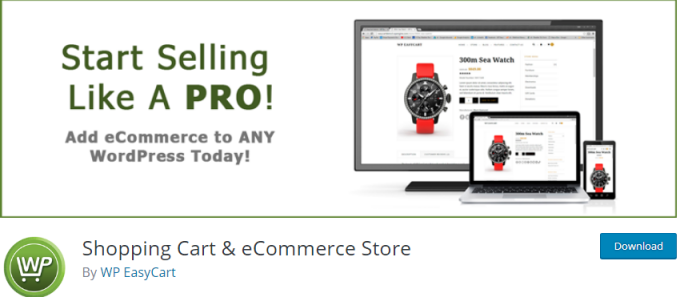 WordPress-Shopping-Cart-Plugins-WPEasyCart