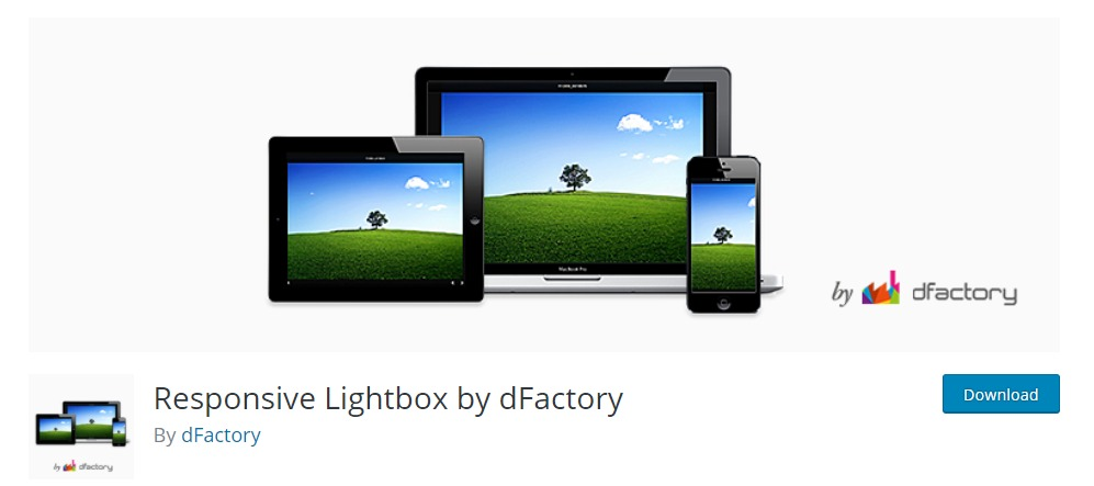 responsive-lightbox-wordpress-plugin