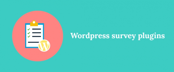 How to Create Survey Forms on WordPress? 9 Best WordPress Survey Plugins!