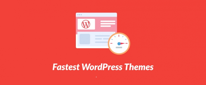 11+ Fastest WordPress Themes and Templates for 2019