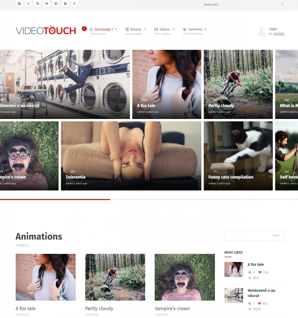 video-touch-wordpress-video-theme