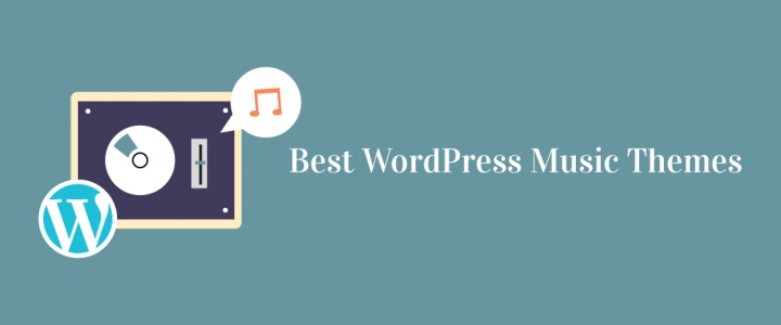 15+ Best WordPress Music Themes & Templates for 2019 – Create Beautiful Sites for Singers, Musicians & Bands