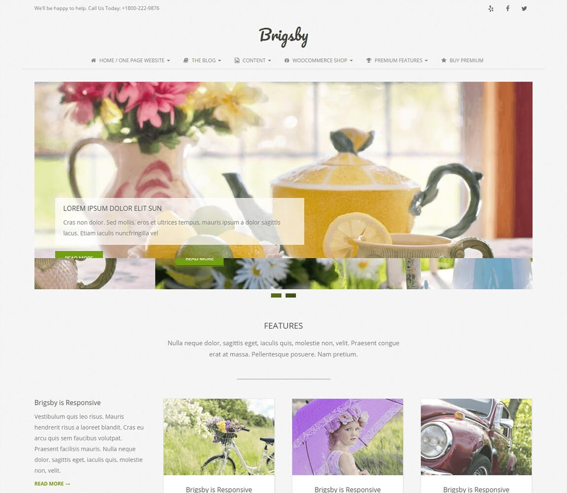 Brigsby-free-portfolio-wordpress-theme