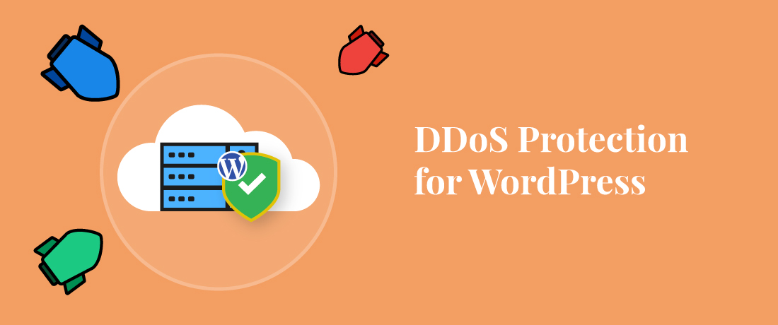 How to Prevent DDoS Attacks on WordPress Websites – Explained for the Beginners