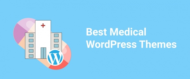 25 Best Medical WordPress Themes 2019 – Created for Dentists, Doctors & Hospitals