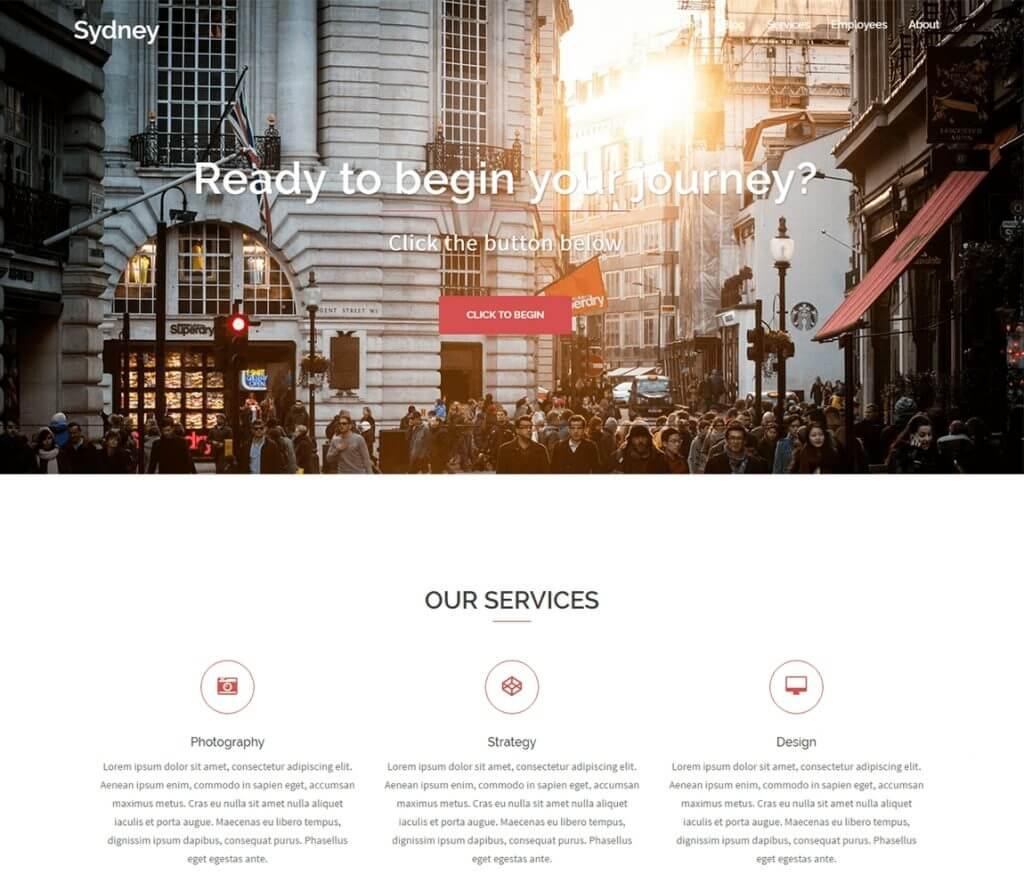 Sydney-free-multipurpose-wordpress-themes
