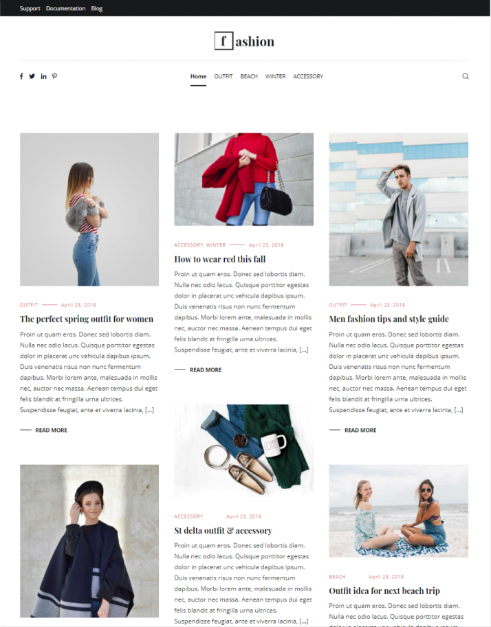 free_wordpress_blog_theme_cenote-masonry
