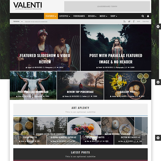 15 Best WordPress News Themes for Online Newspapers 2019