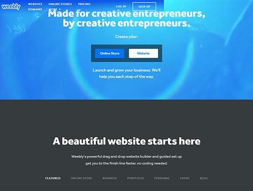 weebly-wordpress-alternatives