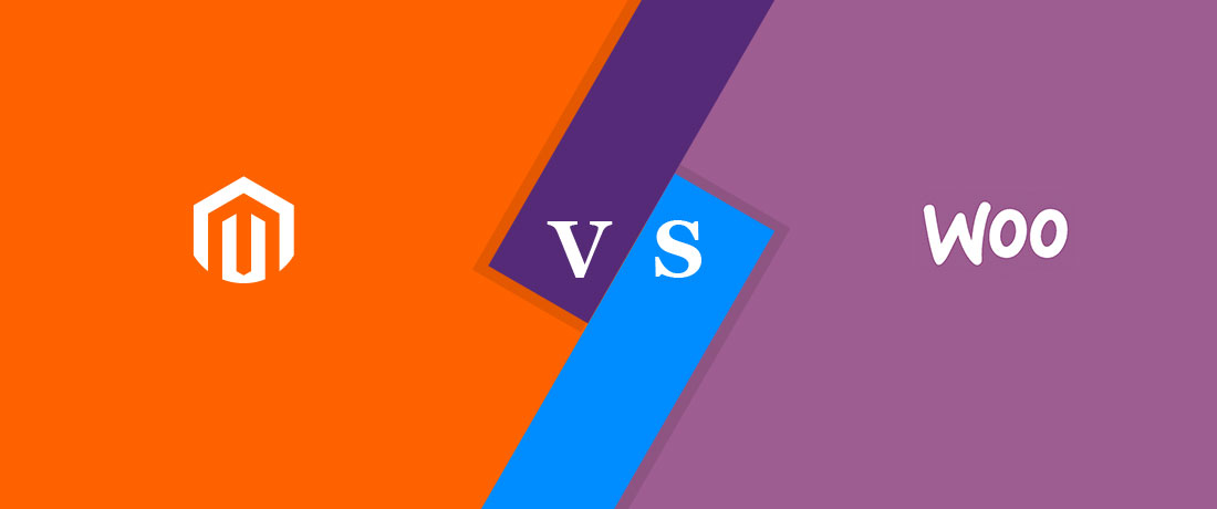 Magento vs WooCommerc-Which eCommerce platform is better?