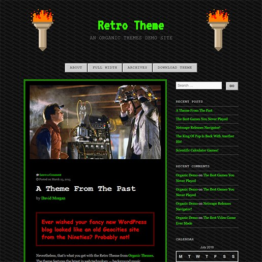 WordPress-Gaming-Themes-retro