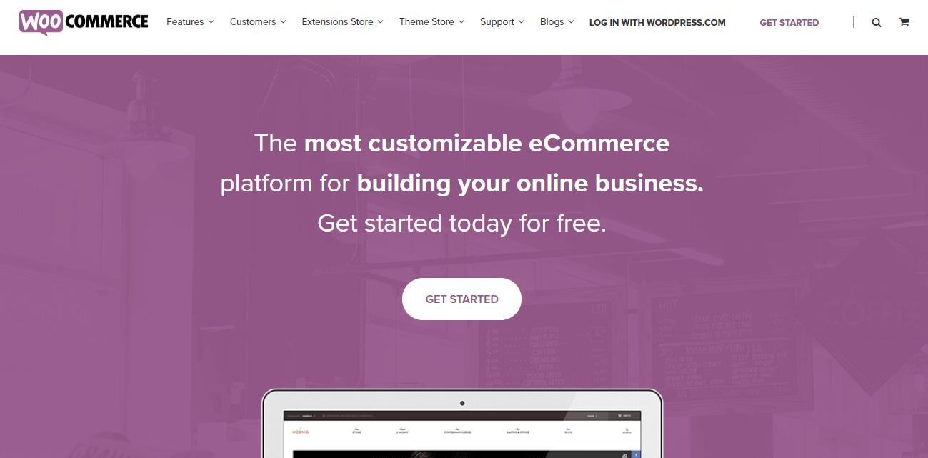 WooCommerce-Which is the best eCommerce Platform?
