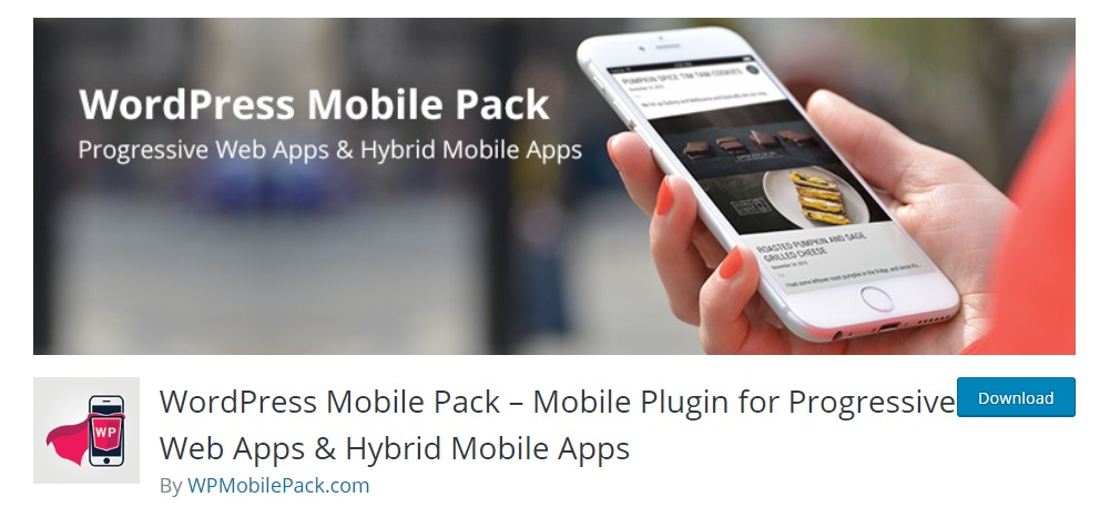 5 Best WordPress Mobile Plugins For a Responsive & Powerful