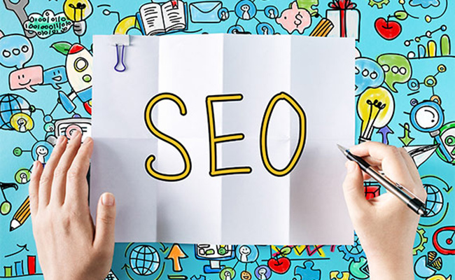 Boost blog traffic SEO optimization