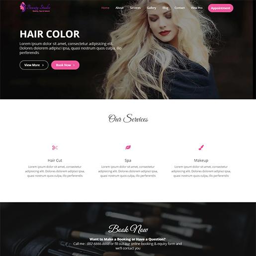 beauty-studio-free-feminine-wordpress-theme