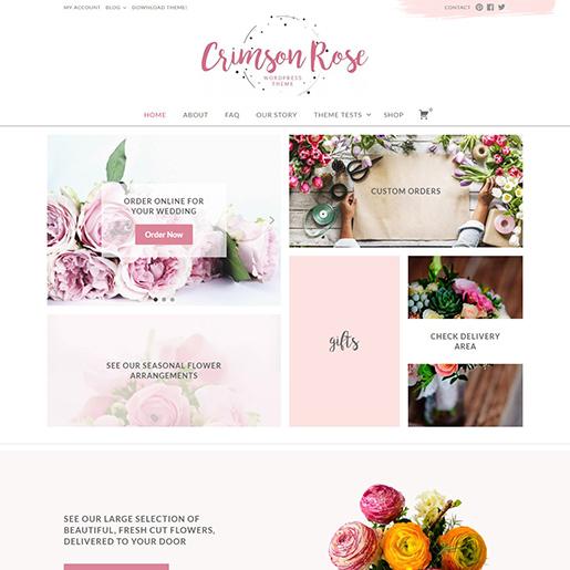 crimson-rose-free-feminine-wordpress-theme