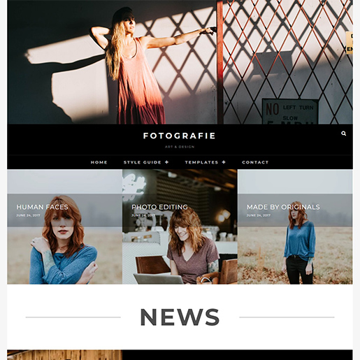 fotografie-free-feminine-wordpress-theme