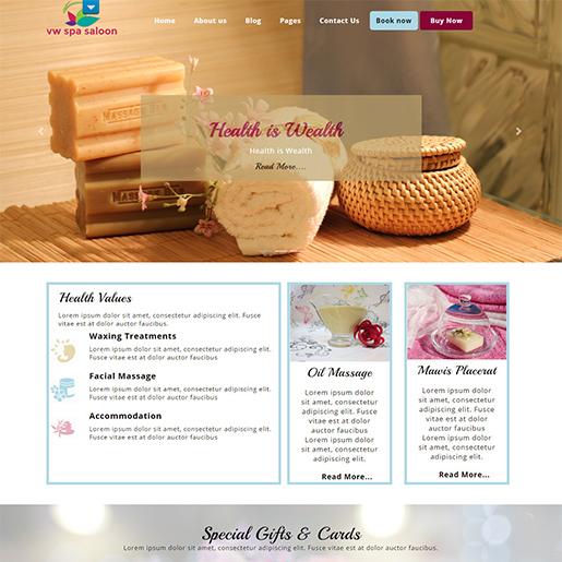 vw-spa-theme-free-feminine-wordpress-theme