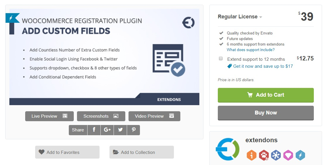 woocommerce registration wordpress registration plugin