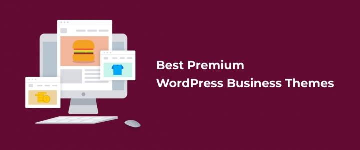 30+ Best WordPress Themes For Business, Agencies, Corporations and More!
