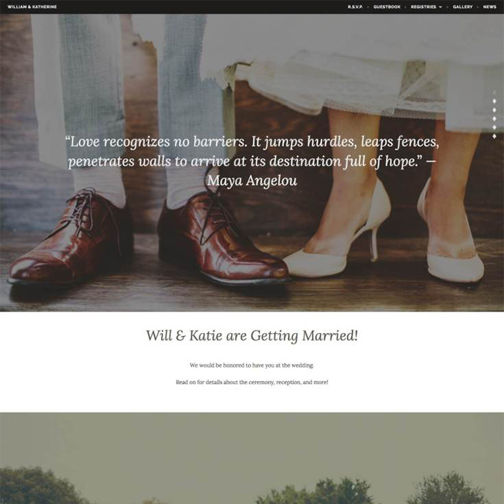 affinity-wedding-wordpress-theme