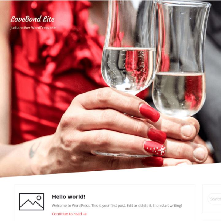 lovebond-lite-wedding-wordpress-theme