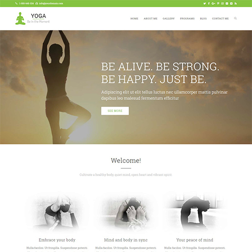 oceawp multipurpose wordpress themes