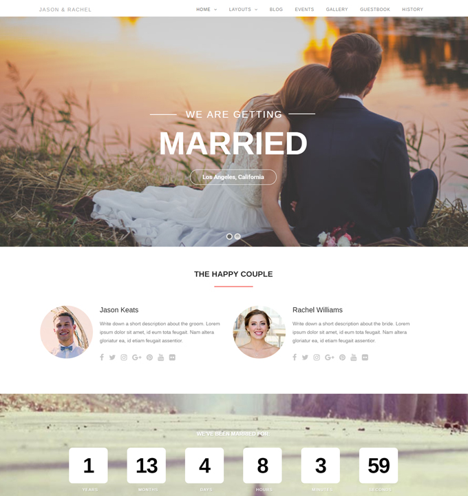 premium-wordpress-wedding-themes-Qwaween