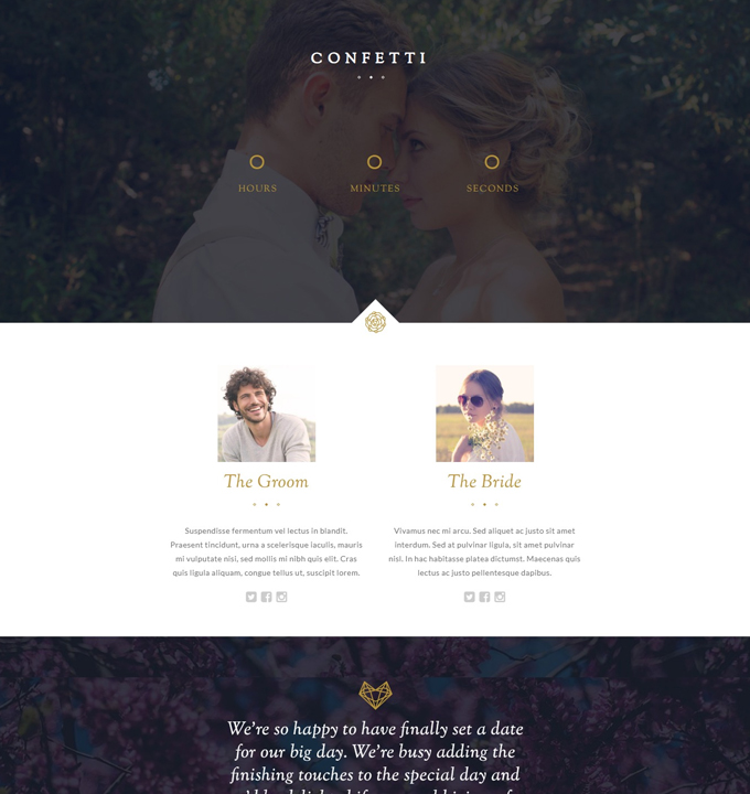 premium-wordpress-wedding-themes-confetti