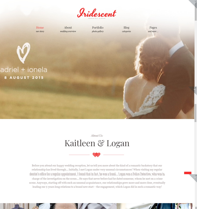 premium-wordpress-wedding-themes-iridescent