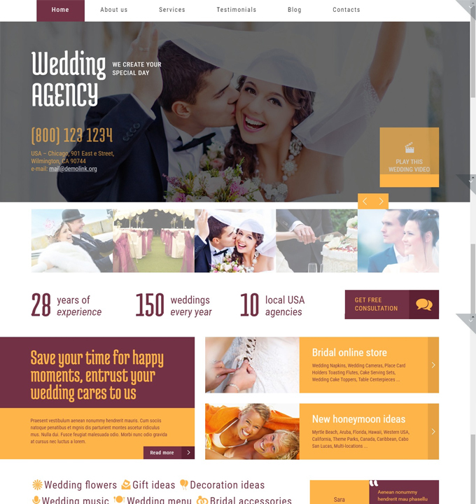 premium-wordpress-wedding-themes-tender