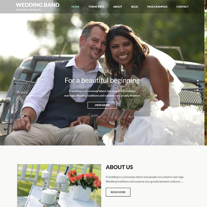 wedding-band-wedding-wordpress-theme