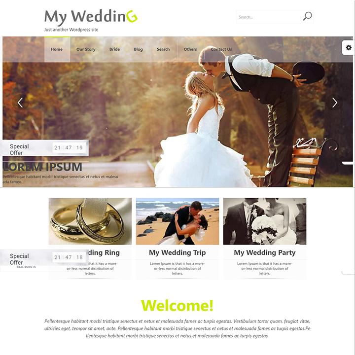 wedding-wedding-wordpress-theme