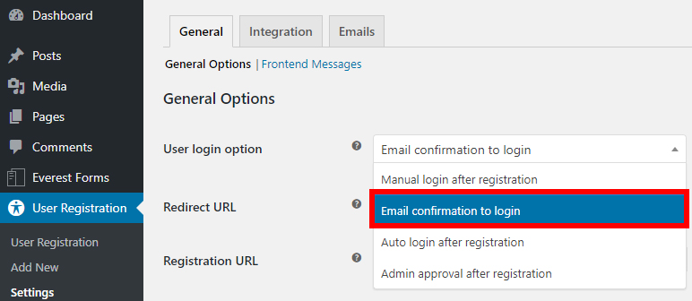 How to stop Registration Spams on your WordPress Website