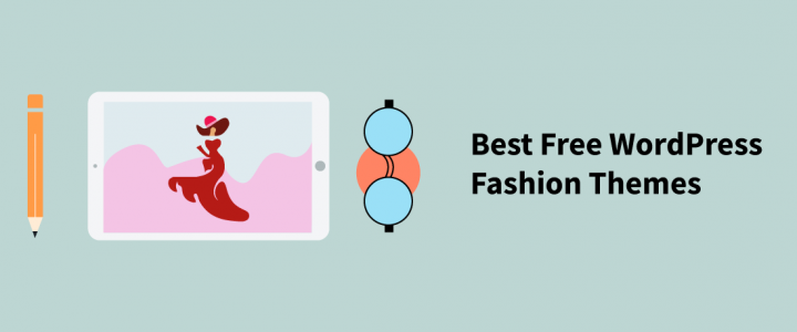 20 Best Free WordPress Fashion Themes for Latest Fashion Trends!
