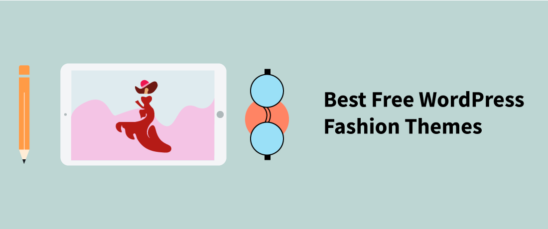 20 Best Free Wordpress Fashion Themes For Fashionistas And Stylists