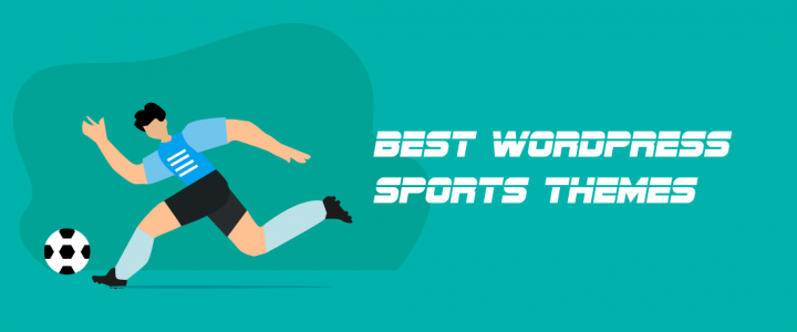 15 Best WordPress Sports Themes For Sports Clubs, Coaches, Trainers and More!