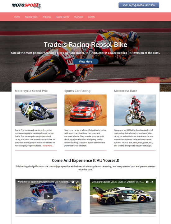 motorsport-wordpress-sports-themes