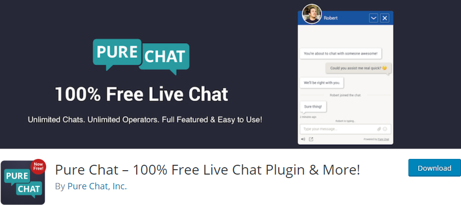 pure-chat-plugin