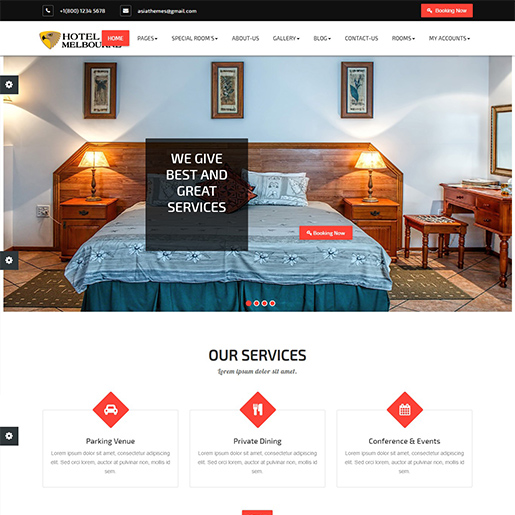 wordpress-hotel-themes-hotel-melbourne