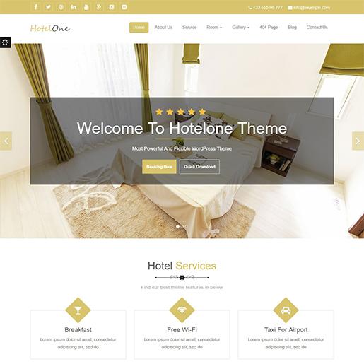 wordpress-hotel-themes-hotel-one