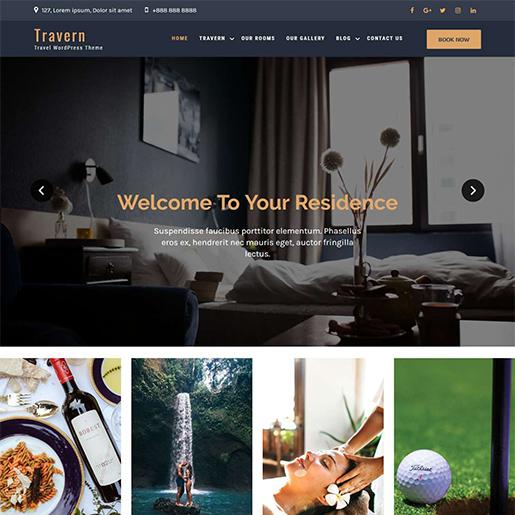 wordpress-hotel-themes-travern