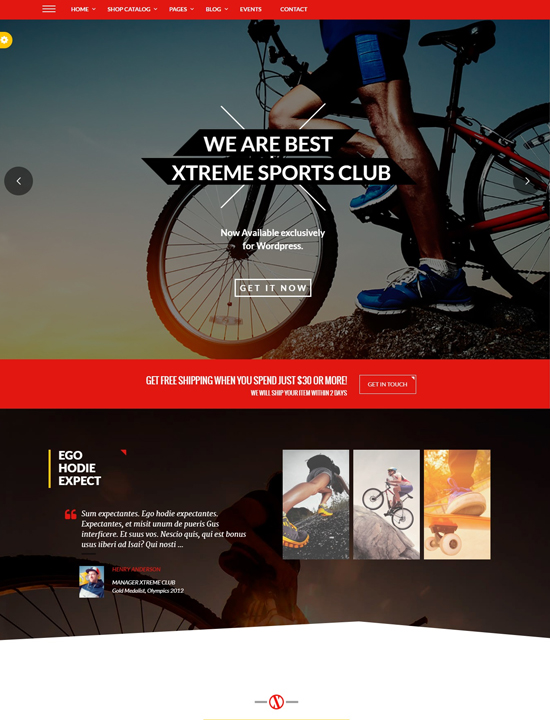 xtreme-sports-wordpress-sports-themes