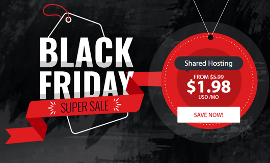 A2 hosting wordpress black friday deals