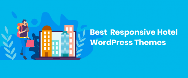 40 Amazing Responsive Premium+Free WordPress Hotel Themes For 2019!