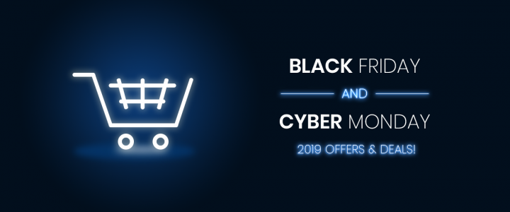 Best Black Friday and Cyber Monday WordPress Coupons & Deals for 2019- Themes, Plugins, Hosting & Support!