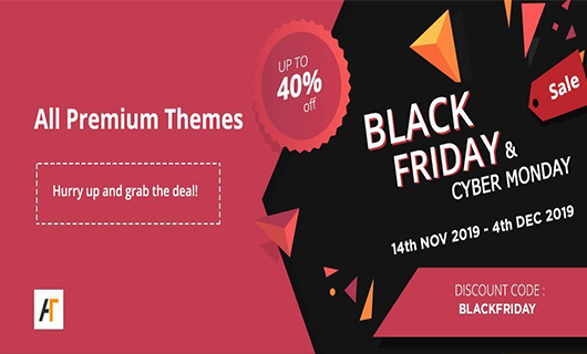 acmethemes wordpress black friday deals