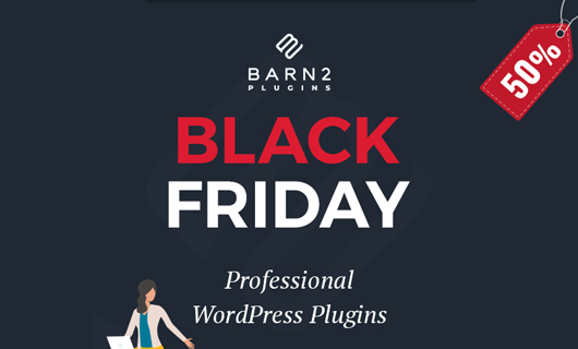 barn2 wordpress black friday deals